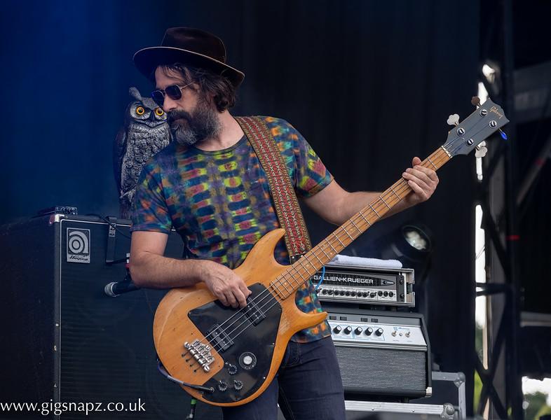 Chris Robinson Brotherhood perform at Ramblin' Man Fair - 21 July 2019 (Phil Honley / gigsnapz)
