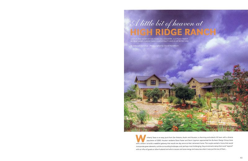 High Ridge Ranch