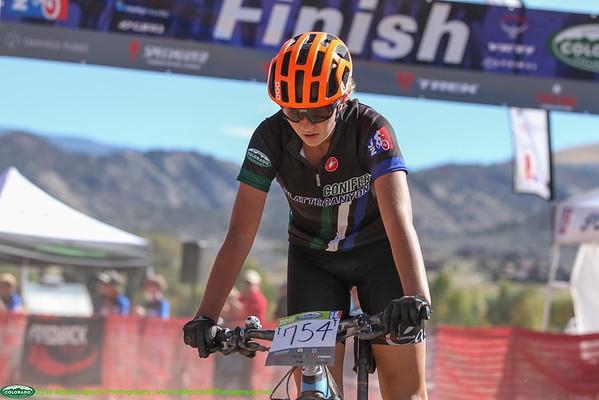 Madelynn Gerritsen, Platte Conifer Composite, South Freshman winner. Photo Leslie-Farnsworth Lee.