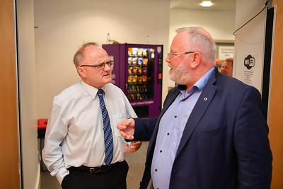 Sinn Fein's Barry McElduff.  Picture: Ronan McGrade