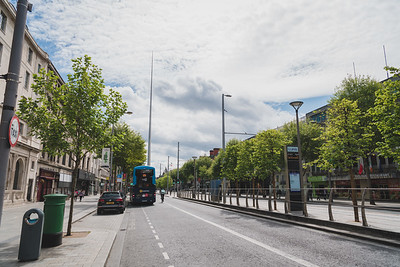 Dublin_OConnell Street_01