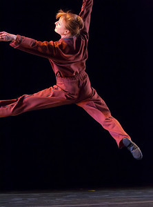 Dancer: Lucy Bowen McCauley Dance: Beethoven Bits Photo by Jeff Malet