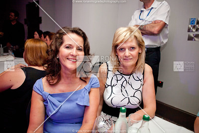 Anne Townsand & Valerie McGale