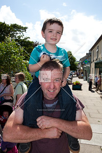 Belcoo Festival: 17th Aug 2013