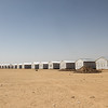 Maiduguri, Nigeria Bakasi Camp