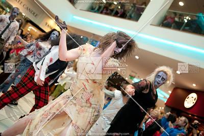 Dylan Quinn Dance Flashmob