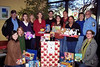 e.Republic is a partner of the Folsom Police Department's annual Christmas Basket Program