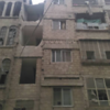 School destruction in Eastern Ghouta