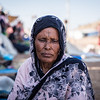 """Melashu, 65 years old fled with her family of 6 and some of her close neighbours from Tigray to Sudan two weeks ago.  <br /> <br /> """"We saw many dead bodies along the road when we fled. No one was burying them"""", she told NRC. <br /> <br /> """"My son-in-law is missing. Some of my closest neighbours are missing too. I have not been able to reach them. I worry.""""<br /> <br /> Photo credit: Ingebjørg Kårstad/NRC"""