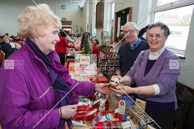 Hospice Coffee Morning at St Macartins Cathedral
