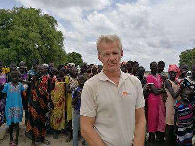 Jan South Sudan