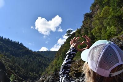 Loving wild places