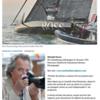 Le Vendée Globe à travers l'objectif du photographe Michaël Kurtz - 9 FÉVRIER 2017
