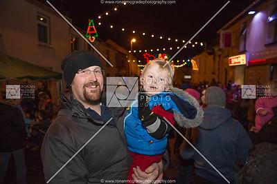 Lisbellaw Christmas Lights