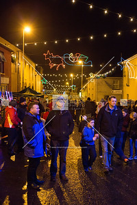Lisbellaw Christmas Lights