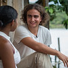 "Marlon Langeland and Jhoana is talking about things that youth in general are interested in.<br /> <br /> Jhoana, 20 years old, and her family had to flee after an armed attack in her village. Two of her brothers and her two cousins where killed. All male youth.<br /> <br /> Jhoana grew up in a small village along the river in the region of Chocó, Colombia. She loved playing with her siblings and cousins, walking in the bush and went swimming. Her dream was to study veterinarian because her passion for animals. Her dream got tossed when the community repetitively was threatened and they eventually had to flee.<br /> <br /> Armed attack<br /> It was an ordinary day in March 2017 when Jhoana and other women were celebrating women's day. The remaining village, mostly males, continued their normal activities when all of a sudden an armed group attacked. That night Jhoana couldn't sleep due to nightmares and not knowing the extent of the attack and not being able to go back to the village before the next day.<br /> <br /> The next day they witnessed several dead and wounded youths and she was devastated. Not one, but two of her elderly brothers had lost their lives. One where tied up and the other one was laying dead on a rooftop with rain poring down on the body. Furthermore, two cousins and a family friend, all young, and all males also lost their life's. <br /> <br /> Today, the village is abandon and appears more like a ghost town. Jhoana and her family are now too afraid to return to their village because of the uncertainty that follows and if another armed attack will happen again.<br /> <br /> Life today<br /> Now, her daily activities are restricted to short trips; when she leaves the house, she does not go far and she coordinates her trips with relatives. A common daily activity can consist of meeting her cousins at the pier and watch them swim. Or, she will only hang out in their house. At home, where she spends most of her time, she writes her diary to cope with the armed attack and the loss of her two older brothers. She also does her homework in secondary school, or, she helps her mom with cooking and takes care of her 12-year-old niece, Yurani, that lost her dad in the armed attack. She now feels that she has to support her family because her parents are old and the two oldest brothers are gone. <br /> <br /> She continuously strives to stay positive and cope with the armed attack. ""With the heart broken I have to be brave. Forget bad things and bring positive things. Even with this pain, I want to get ahead. I have to fight for positive things to happen"".<br /> <br /> Hopes for the future<br /> The only way she can fulfil her dream and help her family is to leave the village and continue studying, but there is no money to study for. ""I now have a 12-year old niece and I would like to be a good example for her. My nieces father was killed in the armed attack and her mother died due to illness prior. Thus, if I go on to study and build my life I will then get a good job and she will hopefully acquire strength to achieve the same"". <br /> <br /> Jhoana is hoping for peace in Colombia, but she is not sure if that will happen. She has realized that there is no future in the village she is displaced and the road is unfortunately short for youth to armed groups and drugs. Thus, she believes the path lies in education and underline the importance to reach a common agreement in peace in order to progress the country. <br /> <br /> Message to youth<br /> ""If you want something you can achieve it, therefore you should proceed it"". ""Even if someone hurts you, you have to be strong and get ahead"". She continues, ""while you are alive you have to be brave, even if you smile outside and cry inside we should proceed with our dreams"". <br /> <br /> ""Don't believe in negative things, don't fall into bad vicious, be ambitious in a positive matter, and fight for the future and don't be defeated"".<br /> <br /> Photo: Beate Simarud/NRC<br /> <br /> NRC in Colombia<br /> <br /> -	NRC has been present in Colombia since 1991.<br /> -	NRC currently counts on 19 field offices in order to provide assistance to internally displaced and Colombians seeking international protection in the neighbouring countries. <br /> -	About 100.000 people benefited in 2017 from NRC´s programs (information, counselling and legal assistance (ICLA), education, regional refugee program and the roving capacity unit). Budget forecast 2017: 97.6 million NOK<br /> -	Strategic priority for 2018 continues to be to address displacement and emergency related protection gaps and humanitarian need when the state is unable or unwilling to fulfil its obligations. The peace accord will increase the likelihood that durable solutions can be sought with more vigour. NRC will in this context increase efforts to contribute to durable solutions, both in Colombia and in neighbouring countries. <br /> <br /> Key facts<br /> •	Humanitarian and protection challenges continue in Colombia. A six decade-long armed conflict has given Colombia the most prolonged and serious humanitarian crisis in the Americas. In total, more than 7.4 million people are forcibly displaced in Colombia by the conflict.<br /> •	Since the signing of a peace agreement between FARC-EP and the government in November 2016, about 200,000 people have been displaced (nov 2016 – august 2018) – the equivalent of one person every 5 minutes. Rights defenders, indigenous and Afro- Colombian leaders, and other community activists face threats, killings and violence. Perpetrators are rarely held accountable.  <br /> •	There are more than 191,622 Colombians refugees and in need of international protection in neighbouring Ecuador, Panamá and Venezuela, according to UNCHR.<br /> •	Forced displacement increased in 2018. During the first semester group displacement increased 112 % in comparison with the previous year (2017). <br /> •	During 2018, there was an increase (31 %) in the number of attacks against the civilian population, compared with 2017. Threats continue to be the primary mean of attack against the civilian population, although there was a growth in the number of homicides and intentional injuries targeting persons who were under state protection schemes.<br /> •	9 in 10 people displaced by Colombia's civil war have not yet received compensation promised for crimes committed against them. Over 8,7 million Colombians are registered with the Government's National Unit for Victims. However, only one out three applications for compensation by the 2011 Victim's Law in Colombia has been approved. Despite GOC efforts allocating important resources ensure the implementation of the law, the efforts needs to be increased. <br /> •	During 2018, 77 % of the people recorded in massive displacement events belongs to farmers, 11 % indigenous and 11 % afro Colombian communities.  <br /> •	The peace agreement between FARC-EP and the Colombian government is a positive development, but the dynamics of armed conflict and other forms of violence are in flux. Other irregular armed groups have increased their actions in the shadow of the ceasefire, and the clash with these groups is causing the majority of new humanitarian needs.<br /> •	NRC recorded 22 events that affected the continuity of thousands of children attending classes during the first trimester of 2018. 7 IHL serious violations against schools have been reported in the first semester of 2018 and forced recruitment into armed groups  appear to increase this year.<br /> •	Of the total resources requested (156.5 Millions) by the Country Humanitarian Team, only 22 % has been financed (OCHA July 2018)"