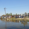 Pakistan Impact of Flood in Jagan Village of North Sindh<br /> Photo: NORCAP/Umesh Kattel