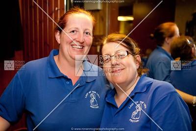 Lisa Wallace & Julie Webb