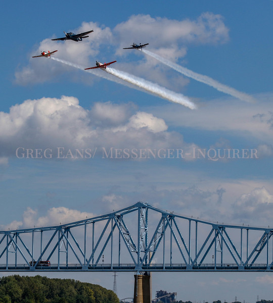 Owensboro Air Show 2018