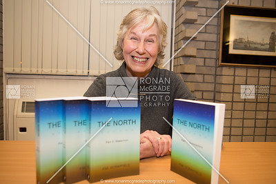 'The North' book launch