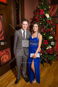 Portora 5th Year Formal