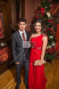 Portora 5th Year Formal