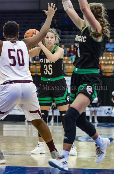 Post season basketball 2019
