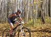 Wyatt Shwarzkopf (Boulder) JV D1 having a blast on course. Photo Carrie Dittmer.