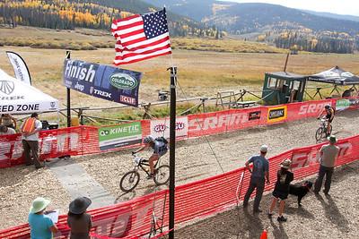 Press 2012 Race 2 - Snow Mountain Ranch Stampede