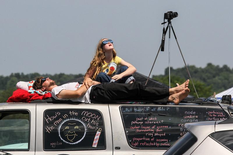 Great American Solar Eclipse