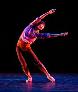 Photo by John McCauley Dancer: Junichi Fukuda Tableaux de Provence
