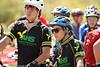 Animas High racers listen to race announcements. Photo Leslie Farnsworth-Lee.