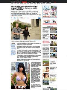 NY DAILY NEWS 6.10.14