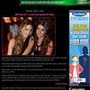 WHITNEY PORT <br /> CELEBRITY GOSSIP <br /> 5.11.10