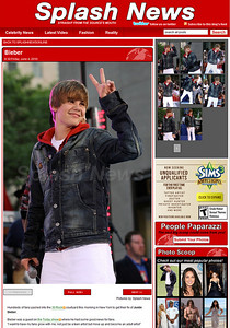 SPLASH NEWS 6.4.10
