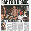 NY POST 6.12.12<br /> CHRIS BROWN