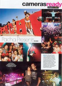 ELEKTRO MAGAZINE | SPRING 2012