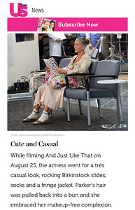 US Weekly 8.28.21