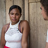 Jhoana tells her story to Marlon Langeland.<br /> <br /> Jhoana, 20 years old, and her family had to flee after an armed attack in her village. Two of her brothers and her two cousins where killed. All male youth.<br /> <br /> Jhoana grew up in a small village along the river in the region of Chocó, Colombia. She loved playing with her siblings and cousins, walking in the bush and went swimming. Her dream was to study veterinarian because her passion for animals. Her dream got tossed when the community repetitively was threatened and they eventually had to flee.<br /> <br /> Armed attack<br /> It was an ordinary day in March 2017 when Jhoana and other women were celebrating women's day. The remaining village, mostly males, continued their normal activities when all of a sudden an armed group attacked. That night Jhoana couldn't sleep due to nightmares and not knowing the extent of the attack and not being able to go back to the village before the next day.<br /> <br /> The next day they witnessed several dead and wounded youths and she was devastated. Not one, but two of her elderly brothers had lost their lives. One where tied up and the other one was laying dead on a rooftop with rain poring down on the body. Furthermore, two cousins and a family friend, all young, and all males also lost their life's. <br /> <br /> Today, the village is abandon and appears more like a ghost town. Jhoana and her family are now too afraid to return to their village because of the uncertainty that follows and if another armed attack will happen again.<br /> <br /> Life today<br /> Now, her daily activities are restricted to short trips; when she leaves the house, she does not go far and she coordinates her trips with relatives. A common daily activity can consist of meeting her cousins at the pier and watch them swim. Or, she will only hang out in their house. At home, where she spends most of her time, she writes her diary to cope with the armed attack and the loss of her two older