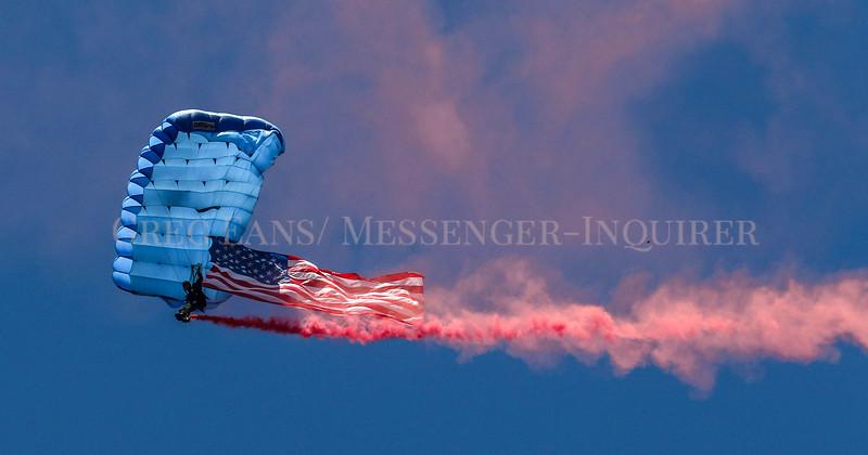 Owensboro Air Show