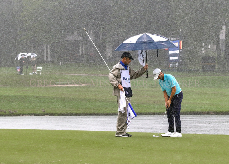 PGA Barbasol Championship Golf