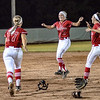 DCHS softball 3rd Region title game