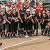Daviess County softball
