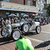 """Classic cars come to town as part of """"Great Race"""""""
