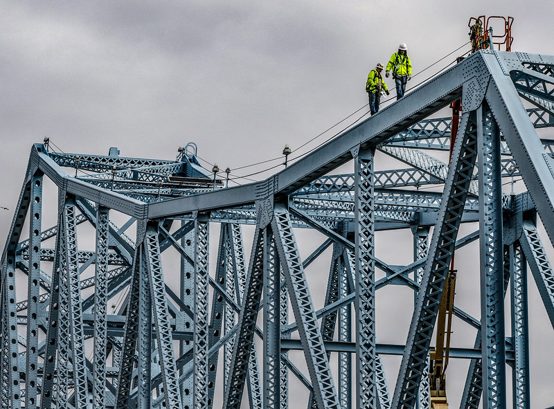 Bridge bling