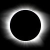 Photo by Greg Eans, Messenger-Inquirer.com/geans@messenger-inquirer.com<br /> <br /> The solar corona is seen as the Moon eclipses the Sun as seen from Orchardale Farm, the point of greatest eclipse, in the town of Cerulean, Ky, on Monday, August 21, 2017.