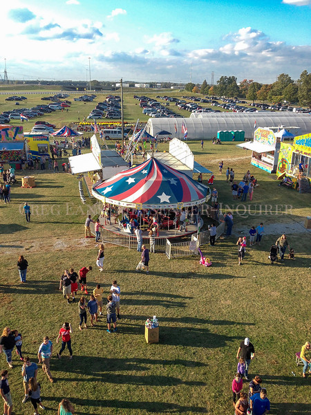 Apple Festival, Owensboro, Ky., 2016