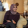 Photo by Greg Eans, Messenger-Inquirer.com/geans@messenger-inquirer.com<br /> <br /> Naheed Murtaza talks in her home in Owensboro. She is a Chicago native and licensed attorney and has been in Owensboro for 15 years.