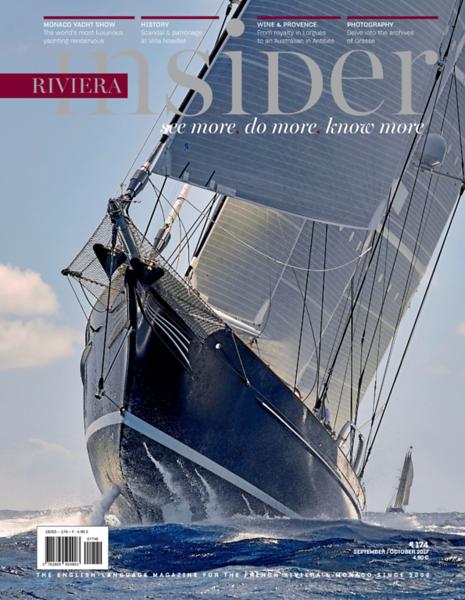 Riviera Insider