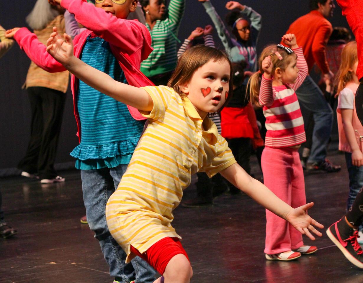 Move Me - Option 2 Photo by John McCauley